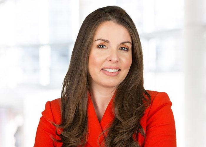 Katrina McWhinnie